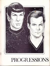 image of Progressions   [Star Trek Fanzine - Male/Male Adult Erotica]
