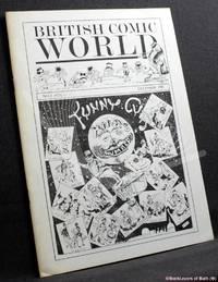 image of British Comic World: No. 2 Vol. I December 1983