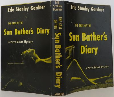 Morrow, 1955. 1st Edition. Hardcover. Fine/Near Fine. A fine first edition in a near fine jacket, wi...