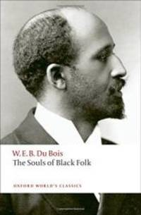 image of The Souls of Black Folk (Oxford World's Classics)