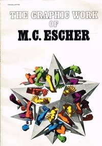 image of The Graphic Work of M.C.Escher - Introduced and explained by the artist