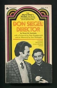 Don Siegel: Director
