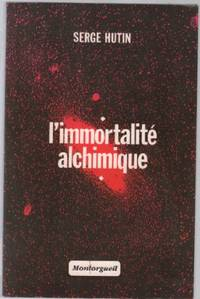 L'Immortalité alchimique