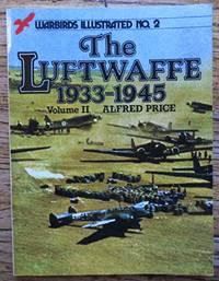 Luftwaffe  1933-45: v. 2