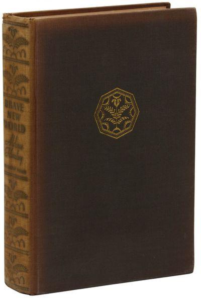 Garden City, New York: Doubleday, Doran and Company, 1932. First American Trade Edition. Very Good. ...