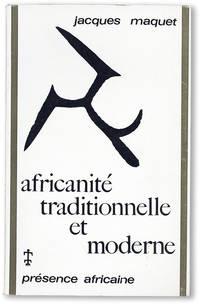 image of Africanité Traditionnelle et Moderne