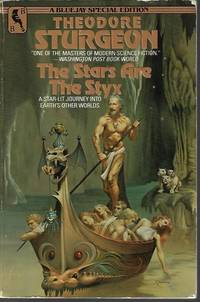 image of THE STARS ARE THE STYX
