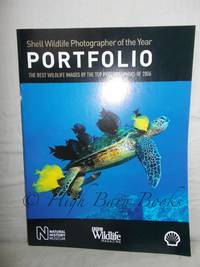 image of Shell Wildlife Photographer of the Year Portfolio 2006