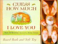 image of Guess How Much I Love You: Book and Toy Gift Set
