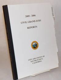 2005-2006 Civil Grand Jury reports