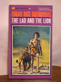 image of THE LAD AND THE LION