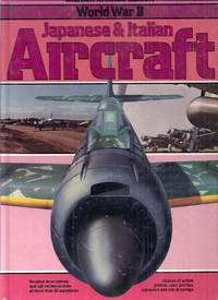 Military Aviation library World War II. Japanese and Italian Aircraft