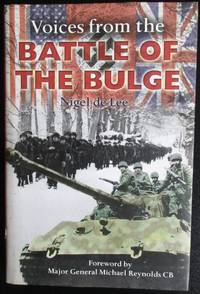 Voices from the Battle of the Bulge.