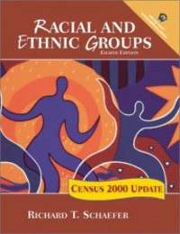 image of Racial and Ethnic Groups: Census 2000 Update (8th Edition)