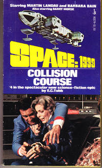 image of Space: 1999 Collision Course