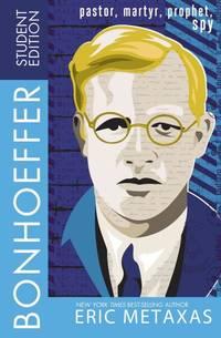 image of Bonhoeffer: Pastor, Martyr, Prophet, Spy - Paperback