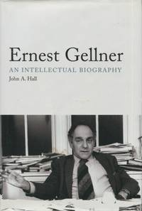 image of Ernest Gellner, An Intellectual Biography