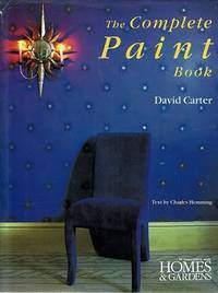 The Complete Paint Book