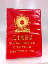 image of Quotations From Chairman Mao Tse Tung