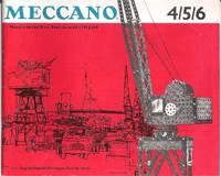 image of Meccano 4/5/6