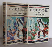 Listening-in and other stories for Girls