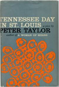 TENNESSEE DAY IN ST. LOUIS: A Comedy