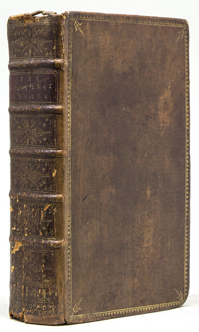 London: Printed for J. Rivington ... T. Caslon ... and R. Withy, 1766. Second Hawkins edition (Title...