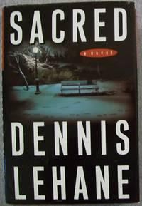 Sacred by Lehane, Dennis - 1997