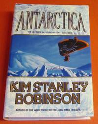 Antarctica (unread UK 1st)