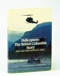 Helicopters: The British Columbia story