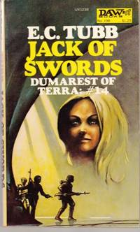 Jack of Swords (Series: Dumarest 14.)