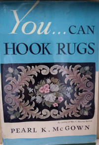 You...can Hook Rugs