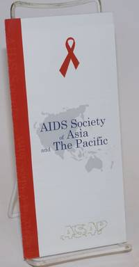 AIDS Society of Asia and the Pacific [brochure]