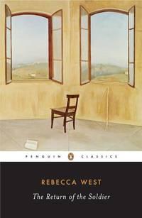 image of The Return of the Soldier (Penguin Twentieth-Century Classics)