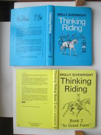 image of Thinking riding, with, Thinking riding: book 2 'in good form'
