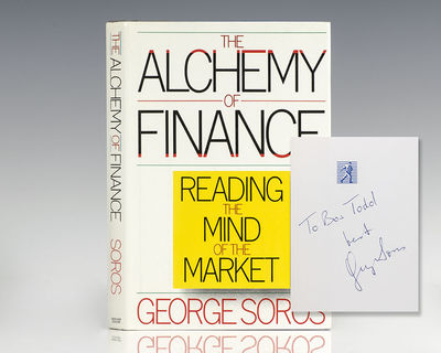 New York: Simon & Schuster, 1987. First edition of