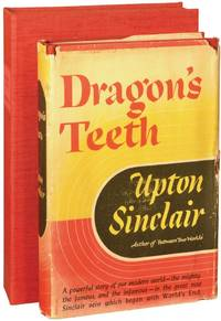 Dragon's Teeth (First Edition, self-published issue)