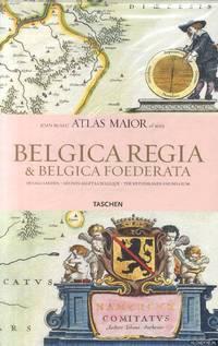 image of Atlas Maior. Belgica Regia_Belgiaca Foederata