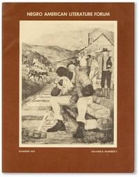 Negro American Literature Forum - Vol.9, No.2 (Summer, 1975)