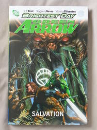 Green Arrow: Brightest Day, Salvation