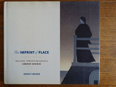 Rockport, Me: The Center for Maine Contemporary Art / Down East Books, 2006. Hardcover. VG/VG. Yello...