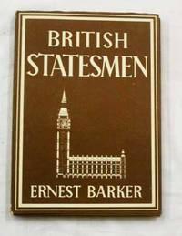 British Statesmen  (Britain in Pictures)