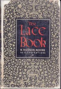 image of LACE BOOK