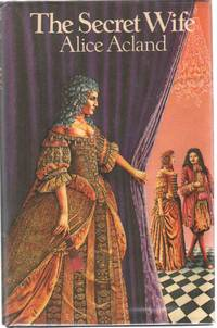 image of THE SECRET WIFE