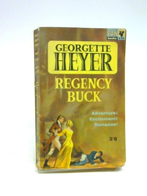 regency buck georgette heyer pdf