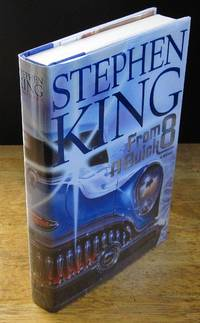 image of From a Buick 8: A Novel  [Signed]