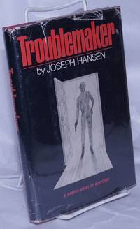 Troublemaker a Harper Novel of Suspense; a Dave Brandstetter mystery
