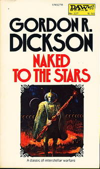 image of NAKED TO THE STARS.