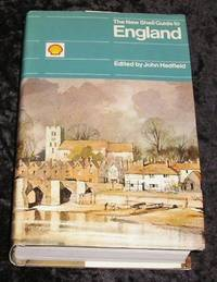 image of The New Shell Guide to England