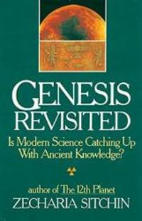 image of Genesis Revisited: Is Modern Science Catching Up With Ancient Knowledge?